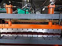 Линия для производства профнастила Т-8