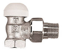 """Термостатический клапан Herz TS-90 DN15 (1/2"""") угловой (1772491)"""