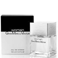 Женская Туалетная вода  Gian Marco Venturi Woman-edt  100 ml.   Лицензия