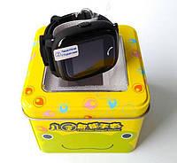 Детские водонепроницаемые GPS часы Smart Baby Watch DF25 (Q300s) , фото 1