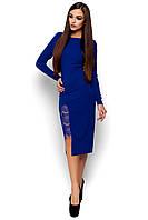 Платье элегантное Коктейль