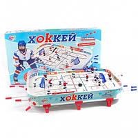 Настільний хокей на штангах (0711)