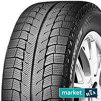 Зимние шины Michelin Latitude X-Ice LXI2 (265/65R17 112T)