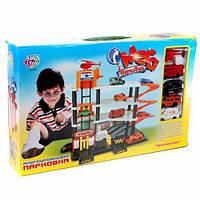 Детская парковка (Joy Toy) 0846-1