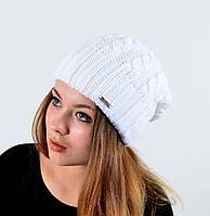 Женская шапка veilo двойная, фото 1