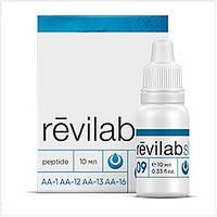 Пептидный комплекс Revilab SL № 09 - для мужского организма