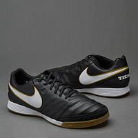 Обувь для зала (футзалки) Nike Tiempo X Genio II IC, фото 1
