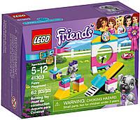 Lego Friends Ігровий майданчик для цуценят