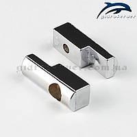 Стеклодержатель для душевой кабины SD-02., фото 1