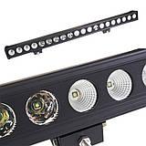 LED балки на дах автомобілів (Bar-Series)