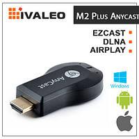 Медиа-плеер M2 PLUS Anycast AM8252