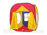 Детская  палатка Шатер (0507)