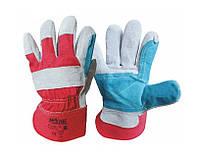 Перчатки Werk WE2130 (кожа/ткань)