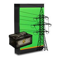 """Инвертора для гибридных электростанций/под """"зеленый"""" тариф"""