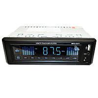 Автомагнитола MP3-3377 с сенсорным экраном