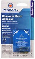Клей для зеркал заднего вида Permatex® Professional StrengthRearview Mirror Adhesive