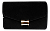 Классическая женская сумочка черного цвета NWА-420083