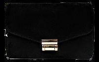 Классическая женская сумочка черного цвета NWА-420083, фото 1