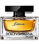 DOLCE & GABBANA THE ONE ESSENCE EDP 40 ml  парфумированная вода женская (оригинал подлинник  Италия), фото 2