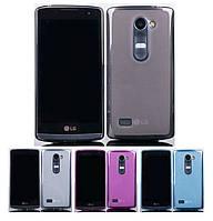 Силиконовый чехол для LG K10 K430 LTE