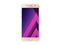 Стекло для Samsung G900f, G900H Galaxy S5 (pink) Original