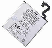 Аккумулятор батарея BP-4GW для Nokia Lumia 625 920 оригинальный