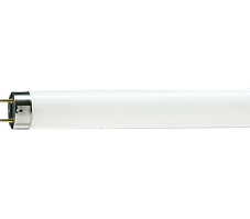 Лампа PHILIPS MASTER TL-D 90 Graphica 18W/965, люминесцентная