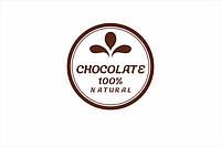 "Наклейки НО-035 ""Chocolate "" 10 шт"