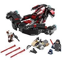 Конструктор LEGO Star Wars Eclipse Fighter Лего звездные войны Истребитель Затмение
