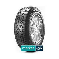 Зимние шины Pirelli Winter Carving Edge под шип (275/45R18 107T)
