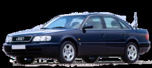 AUDI 100 1990-