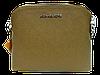 Женская сумочка на плечо MK бурого цвета LBL-520438