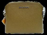 Женская сумочка на плечо MK бурого цвета LBL-520438, фото 1