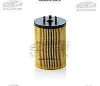Фильтр масляный ALPINA B5, B6, B7/ BMW 5 (E60), 5 (E61), 6 (E63), 6 (E64), 7 (E65, E66, E67), X5 (E53)/ MORGAN