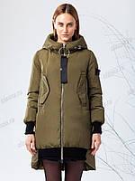 Куртка зимняя женская, фото 1