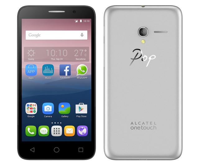 Чехлы для Alcatel One Touch Pop 3 5025D