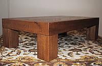 Столик чайный деревянный, восточный стиль