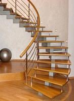 Лестницы: продажа и монтаж
