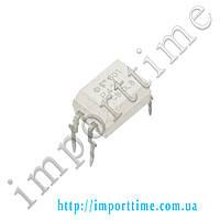 Оптроны TLP421 (DIP4)