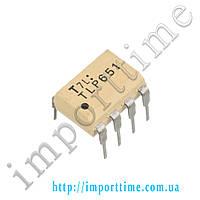 Оптроны TLP651 (DIP8)