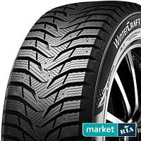 Зимние шины Kumho WinterCraft ICE Wi31 (215/65R16 98T)