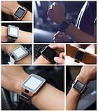 Умные часы Bluetooth Smart Watch DZ09 - Gold, фото 4