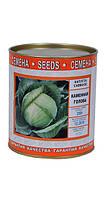 Семена капусты белокочанной Каменная Голова 250 г, ТМ Витас