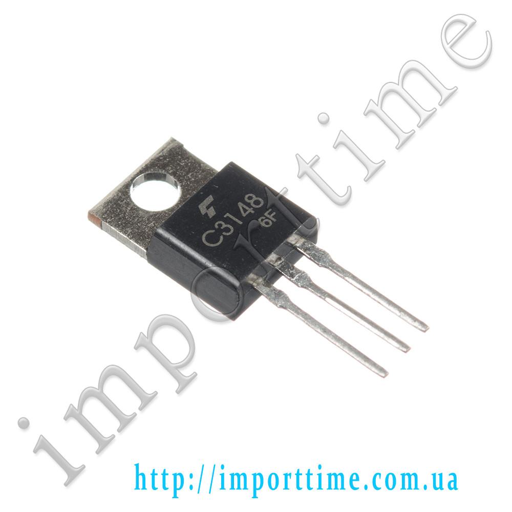 2SC-3148 TRANSISTOR TO-220 C3148