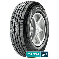 Зимние шины Pirelli SCORPION ICE&SNOW (275/40R20 106V)