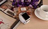 Розумні годинник Bluetooth Smart Watch DZ09 - White, фото 3