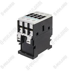 Контактор Siemens 3RT1023-1AF00, AC-3 4kW 400V, 110VAC