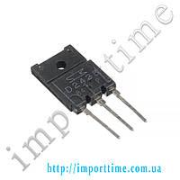 Транзистор 2SD2438 (TO-3PF)