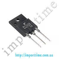 Транзистор 2SD2498 (original) (TO-3P(N))