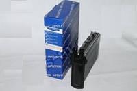 Радиатор отопителя ВАЗ 2108, 2109 (алюминий)  со спиралью (турбулизаторами) (производство Авто Престиж)
